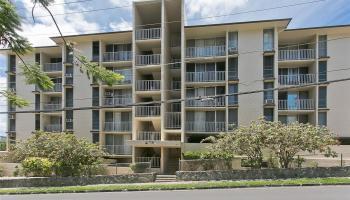 Ward Villa condo # 308, Honolulu, Hawaii - photo 1 of 11
