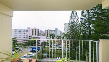 Victoria Plaza condo # 501, Honolulu, Hawaii - photo 2 of 25