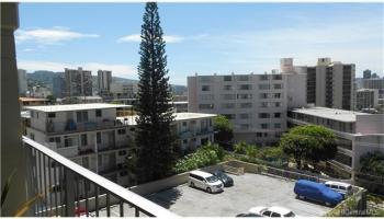 Victoria Plaza condo # 501, Honolulu, Hawaii - photo 4 of 25