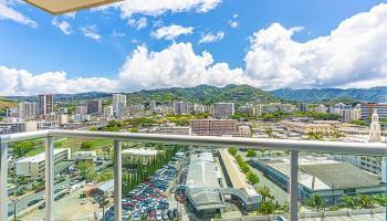 Maile Terrace condo # A201, Honolulu, Hawaii - photo 1 of 9