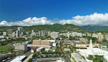 1450 Young St condo # 2206, Honolulu, Hawaii - photo 5 of 7