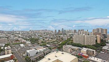 1450 Young St condo # 2602, Honolulu, Hawaii - photo 2 of 11