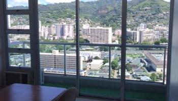 1450 Young St condo #2604, Honolulu, Hawaii - photo 1 of 8