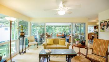 Kalani Iki Estates condo # 39, Honolulu, Hawaii - photo 3 of 16