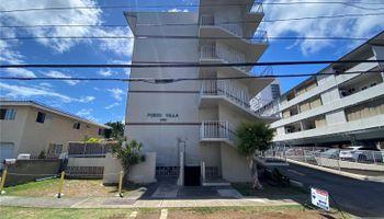 Piikoi Villa condo # 503, Honolulu, Hawaii - photo 1 of 10