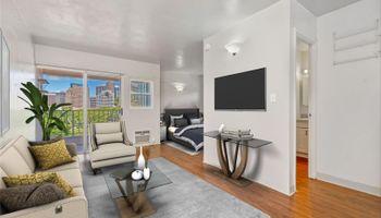 Queens Villa condo # 401, Honolulu, Hawaii - photo 1 of 23