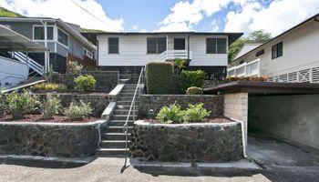 1493  Ainakoa Ave Waialae Nui-lwr,  home - photo 1 of 12