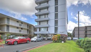 Kewalo Gardens condo # 402, Honolulu, Hawaii - photo 1 of 12