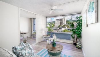 Kewalo Hale condo # 7, Honolulu, Hawaii - photo 1 of 10