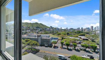 Queen Emma Gardens condo # 1033, Honolulu, Hawaii - photo 2 of 23