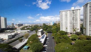 Queen Emma Gardens condo # 1130, Honolulu, Hawaii - photo 2 of 25