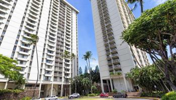 Queen Emma Gardens condo # 535, Honolulu, Hawaii - photo 1 of 19