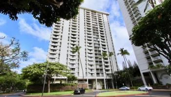 Nuuanu Towers condo # 701, Honolulu, Hawaii - photo 0 of 11