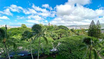 Queen Emma Gardens condo # 752, Honolulu, Hawaii - photo 1 of 24