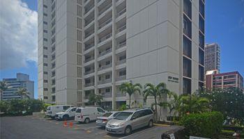 Sky Tower Apts condo # 106, Honolulu, Hawaii - photo 1 of 20