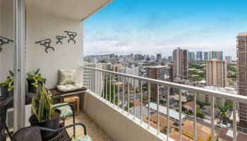 condo # D, Honolulu, Hawaii - photo 1 of 2