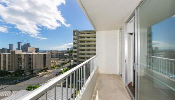 Sky Tower Apts condo # 505, Honolulu, Hawaii - photo 1 of 23