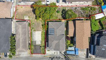 1516 Iao Lane  Honolulu, Hi  vacant land - photo 1 of 21