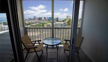 Westview Plaza condo # 803, Honolulu, Hawaii - photo 1 of 19