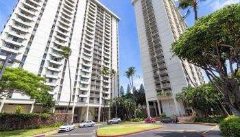 Queen Emma Gardens condo # 1130, Honolulu, Hawaii - photo 1 of 25