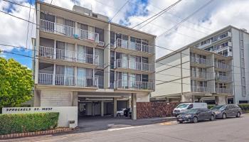 Punahou Marquis condo # 307, Honolulu, Hawaii - photo 1 of 19