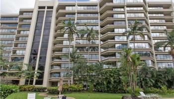 Punahou Wilder condo # 501, Honolulu, Hawaii - photo 1 of 10