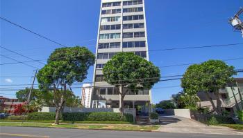 Anga-Roa condo # 402, Honolulu, Hawaii - photo 1 of 23