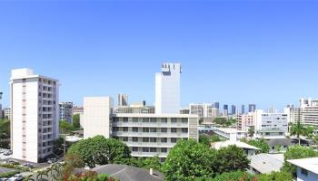Anga-Roa condo # 402, Honolulu, Hawaii - photo 3 of 23