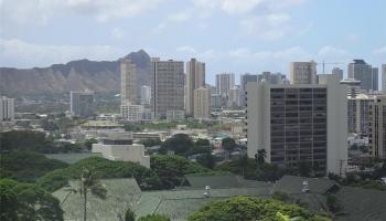 Anga-Roa condo # 802, Honolulu, Hawaii - photo 1 of 24