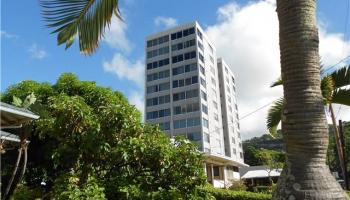 Anga-Roa condo # 802, Honolulu, Hawaii - photo 1 of 10