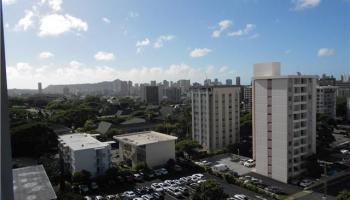 Anga-Roa condo # 802, Honolulu, Hawaii - photo 3 of 10