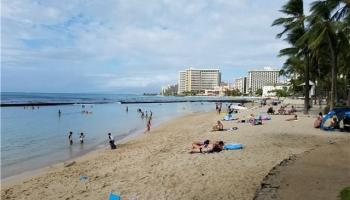 Cabana At Waikiki condo # 305, Honolulu, Hawaii - photo 1 of 14