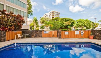 Punahou Gardens Apts condo # 1203, Honolulu, Hawaii - photo 1 of 24