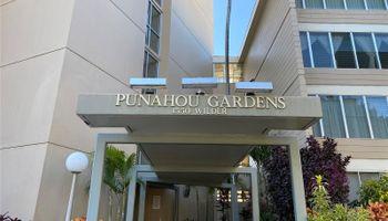 Punahou Gardens Apts condo # A1109, Honolulu, Hawaii - photo 1 of 10