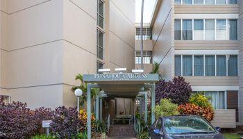 Punahou Gardens Apts condo # A313, Honolulu, Hawaii - photo 1 of 12