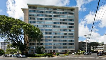Punahou Gardens Apts condo # A708, Honolulu, Hawaii - photo 1 of 16