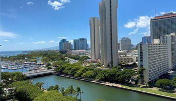 The Watermark condo # 1404, Honolulu, Hawaii - photo 1 of 22