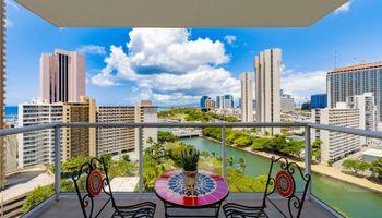 The Watermark condo # 1605, Honolulu, Hawaii - photo 1 of 25
