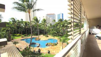 The Watermark condo # 204, Honolulu, Hawaii - photo 1 of 25