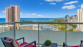 1551 Ala Wai Blvd Honolulu - Rental - photo 1 of 25