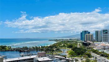 The Watermark condo # 2406, Honolulu, Hawaii - photo 1 of 19