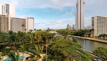 The Watermark condo # 501, Honolulu, Hawaii - photo 1 of 19