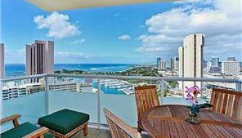 The Watermark condo # 2502, Honolulu, Hawaii - photo 2 of 16