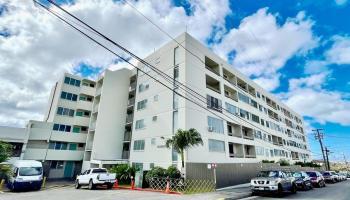 1555 Pohaku condo # B408, Honolulu, Hawaii - photo 1 of 21