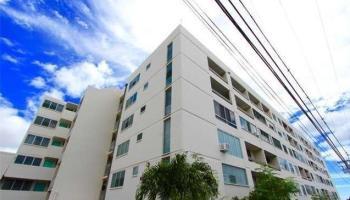 1555 POHAKU condo # B605, Honolulu, Hawaii - photo 1 of 1