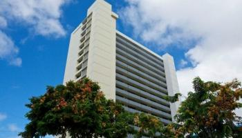 Piikoi Tower condo # 1402, Honolulu, Hawaii - photo 1 of 11