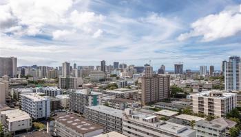 Piikoi Tower condo # 605, Honolulu, Hawaii - photo 1 of 12