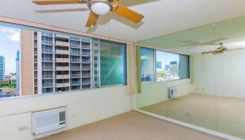 Kapiolani Terrace condo #1005, Honolulu, Hawaii - photo 3 of 11