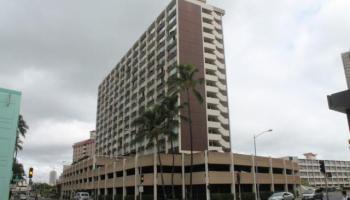 Kapiolani Terrace condo # 1307, Honolulu, Hawaii - photo 2 of 4