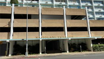 Kapiolani Terrace condo # 1402, Honolulu, Hawaii - photo 1 of 18